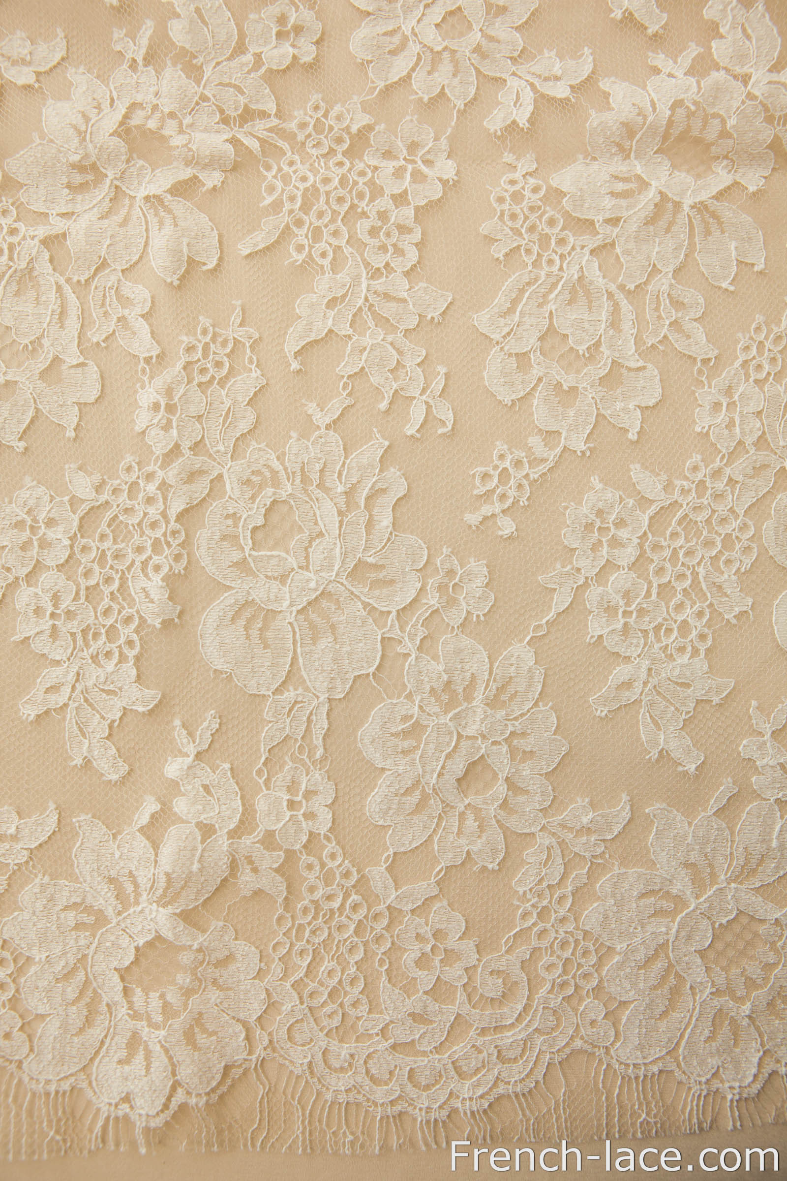 bello 50 beigesable � french lace online shop