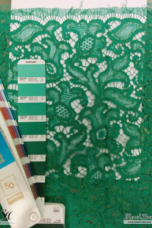 Mendel turq-green