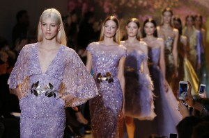FASHION-FRANCE-MURAD