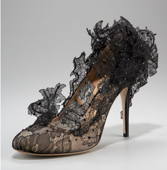 valentino-sculptured-lace-shoes-pump