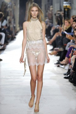 Alexis Mabille ready to wear spring-summer 2015