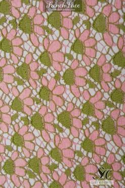 Margaritka 85 rosegreen (2)